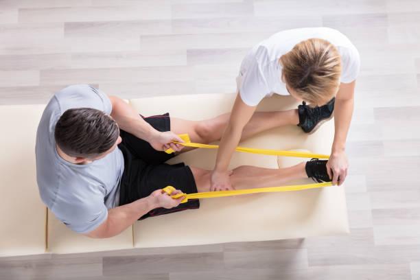 fysiotherapie Wateringse Veld