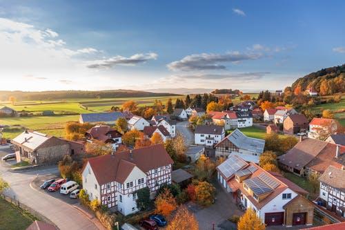 Eifel Duitsland